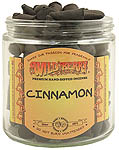 Wildberry CONES: Cinnamon
