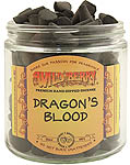 Wildberry CONES: Dragons Blood