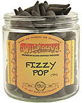 Wildberry CONES: Fizzy Pop