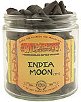 Wildberry CONES: India Moon