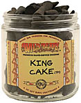 Wildberry CONES: King Cake
