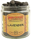 Wildberry CONES: Lavender