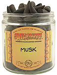 Wildberry CONES: Musk