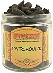 Wildberry CONES: Patchouli