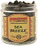 Wildberry CONES: Sea Breeze