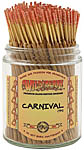 Wildberry Shortie Incense: Carnival