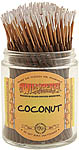 Wildberry Shortie Incense: Coconut