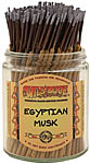 Wildberry Shortie Incense: Egyptian Musk