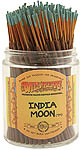 Wildberry Shortie Incense: India Moon