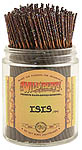 Wildberry Shortie Incense: Isis