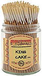 Wildberry Shortie Incense: King Cake