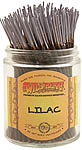 Wildberry Shortie Incense: Lilac