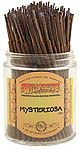 Wildberry Shortie Incense: Mysteriosa (CLOSEOUT)