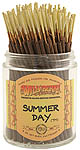 Wildberry Shortie Incense: Summer Day (CLOSEOUT)