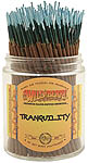 Wildberry Shortie Incense: Tranquility