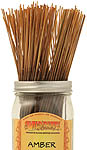 Wildberry Incense Sticks: Amber