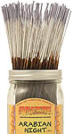 Wildberry Incense Sticks: Arabian Night