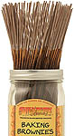 Wildberry Incense Sticks: Baking Brownies