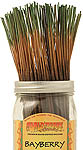 Wildberry Incense Sticks: Bayberry