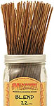 Wildberry Incense Sticks: Blend 22