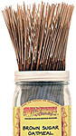 Wildberry Incense Sticks: Brown Sugar Oatmeal (NEW)