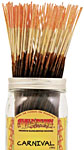 Wildberry Incense Sticks: Carnival