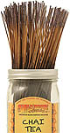 Wildberry Incense Sticks: Chai Tea