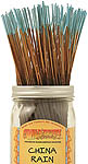 Wildberry Incense Sticks: China Rain