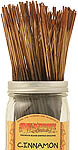 Wildberry Incense Sticks: Cinnamon