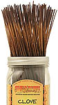 Wildberry Incense Sticks: Clove
