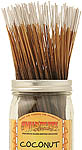 Wildberry Incense Sticks: Coconut