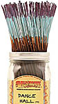 Wildberry Incense Sticks: Dancehall