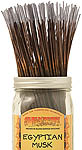 Wildberry Incense Sticks: Egyptian Musk