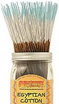 Wildberry Incense Sticks: Egyptian Cotton