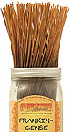 Wildberry Incense Sticks: Frankincense