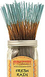 Wildberry Incense Sticks: Fresh Rain