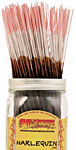 Wildberry Incense Sticks: Harlequin