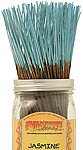 Wildberry Incense Sticks: Jasmine