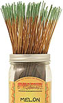 Wildberry Incense Sticks: Melon