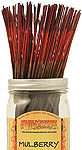 Wildberry Incense Sticks: Mulberry