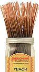 Wildberry Incense Sticks: Peach