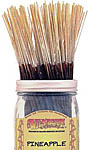 Wildberry Incense Sticks: Pineapple (NEW)