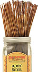 Wildberry Incense Sticks: Root Beer