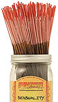 Wildberry Incense Sticks: Sensuality