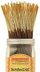 Wildberry Incense Sticks: Sunshine