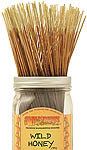 Wildberry Incense Sticks: Wild Honey