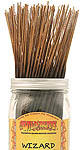 Wildberry Incense Sticks: Wizard
