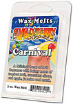 Wildberry Wax Melts: Carnival