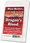 Wildberry Wax Melts: Dragons Blood