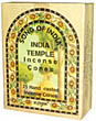 Song of India Cones, box of 25